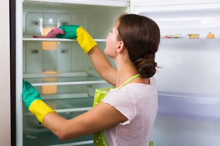 Сколько новый холодильник набирает холод